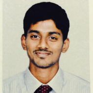Kalyanji Arava Quantitative Aptitude trainer in Hyderabad