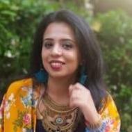 Akanksha P. Fine Arts trainer in Delhi