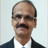 RK Sharma SAP trainer in Gurgaon