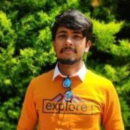 Sayeeshwar Girish BTech Tuition trainer in Chennai