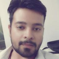 Harsh Kumar Sharma Class 11 Tuition trainer in Jaipur