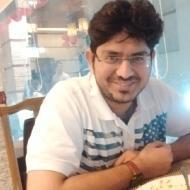 Salman Dhariwala Big Data trainer in Mumbai