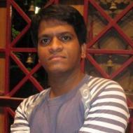 Rajeshwer Sangu Autocad trainer in Hyderabad