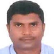 S. Penchila Rao Microsoft Excel trainer in Bangalore