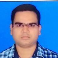 Ankur Soni Java trainer in Mumbai