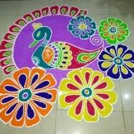 Harika Painting trainer in Hyderabad