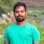 Naveen Lingam UX Design trainer in Bangalore
