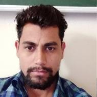 Saurabh mallha Drums trainer in Gurgaon