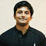 Madhukar Dutt Tripathi Class 9 Tuition trainer in Ghaziabad