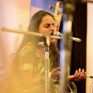 Kriti H. Vocal Music trainer in Delhi