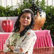 Mayuri M. Marathi Speaking trainer in Thane