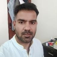 Vishal Bharadwaj UPSC Exams trainer in Delhi