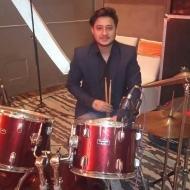 Gaurav Sharma Drums trainer in Delhi