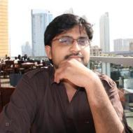 Bhavesh Makwana Animation & Multimedia trainer in Ahmedabad
