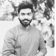 Vinoth Kumar Personality Development trainer in Chennai