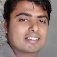 Sagar Dhruna CA trainer in Ahmedabad