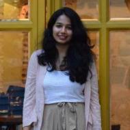 Priyanka L. Design Entrance Exam trainer in Mumbai