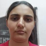 Suchita B. photo
