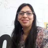 Sapna J. Class I-V Tuition trainer in Ghaziabad