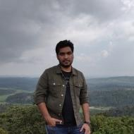 Akshay Singh Java trainer in Bangalore