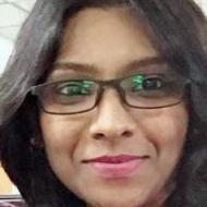 Subashini S. Class I-V Tuition trainer in Chennai