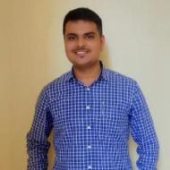 Shubham Upadhyay Class I-V Tuition trainer in Mumbai