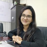 Ekta S. UPSC Exams trainer in Mumbai
