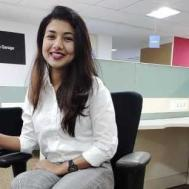 Sonali P. DevOps trainer in Bangalore