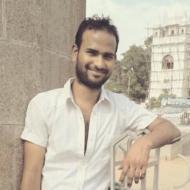 Suraj C. Yoga trainer in Bangalore