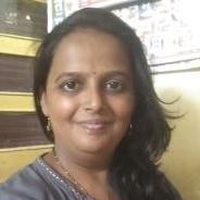 Gauri P. photo