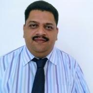 Pradeep Sahasrabudhe ACCA Exam trainer in Pimpri-Chinchwad