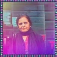 Veena B. Class I-V Tuition trainer in Delhi