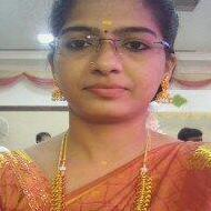 Aarthi N. Vocal Music trainer in Chennai
