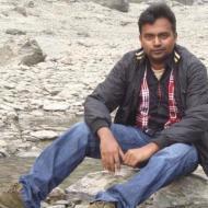 Vamsi Pendela Oracle trainer in Hyderabad