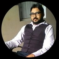 Anuj K. Class 12 Tuition trainer in Noida