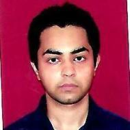 Sahil Mehta Data Science trainer in Delhi