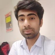 Nikhil Sethi Class 10 trainer in Palwal