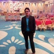 Amit Kumar Engineering Entrance trainer in Delhi