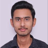 Shesham Koushik BTech Tuition trainer in Hyderabad
