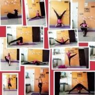 Nitika Agarwal Yoga trainer in Jaipur