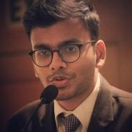 Shivam LAWCET trainer in Mumbai