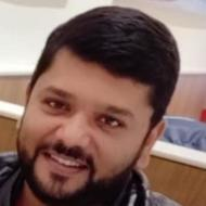 Ashish Mohan Class 8 Tuition trainer in Ghaziabad