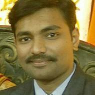 Prakhar Saxena Class 11 Tuition trainer in Lucknow