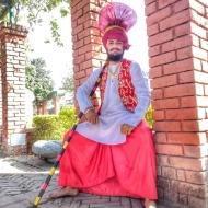 Baljinder Singh Dance trainer in Mohali