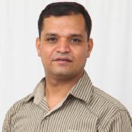 Sunil Seth photo