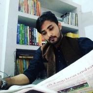 Vivek Pratap Singh UPSC Exams trainer in Jaipur