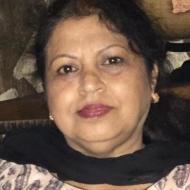 Anita A. Class 10 trainer in Noida