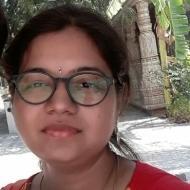 Poonam G. Nursery-KG Tuition trainer in Pune