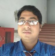 Apurba Santra .Net trainer in Kolkata