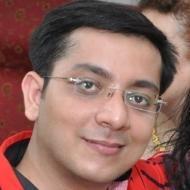 Vivek Mehra Class I-V Tuition trainer in Kolkata